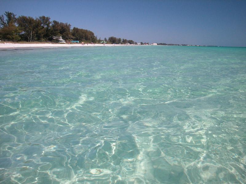 St Pete Beach To Anna Maria Island