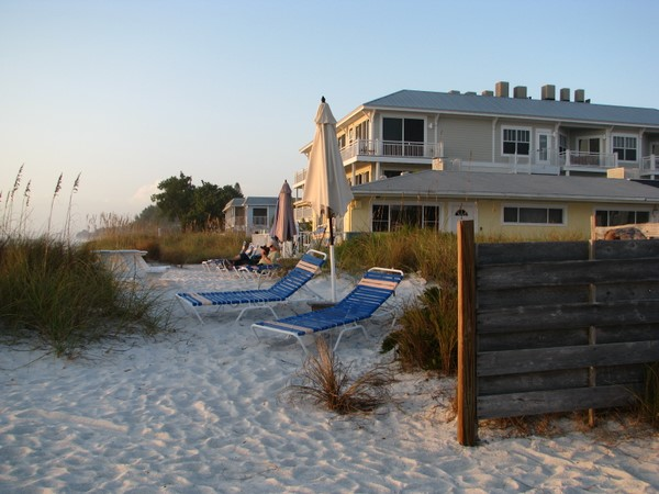 65th Street, Holmes Beach, Florida | beach view photos