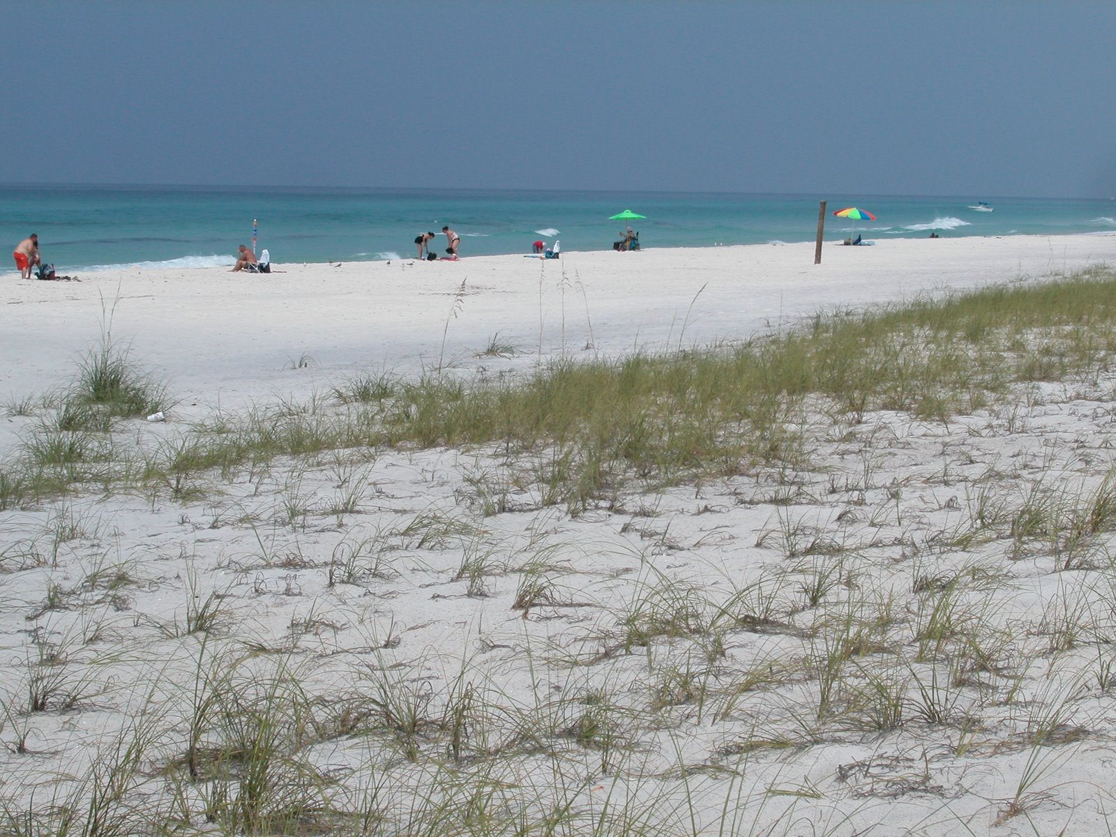 BeachHunter Visits The Florida Panhandle Beaches