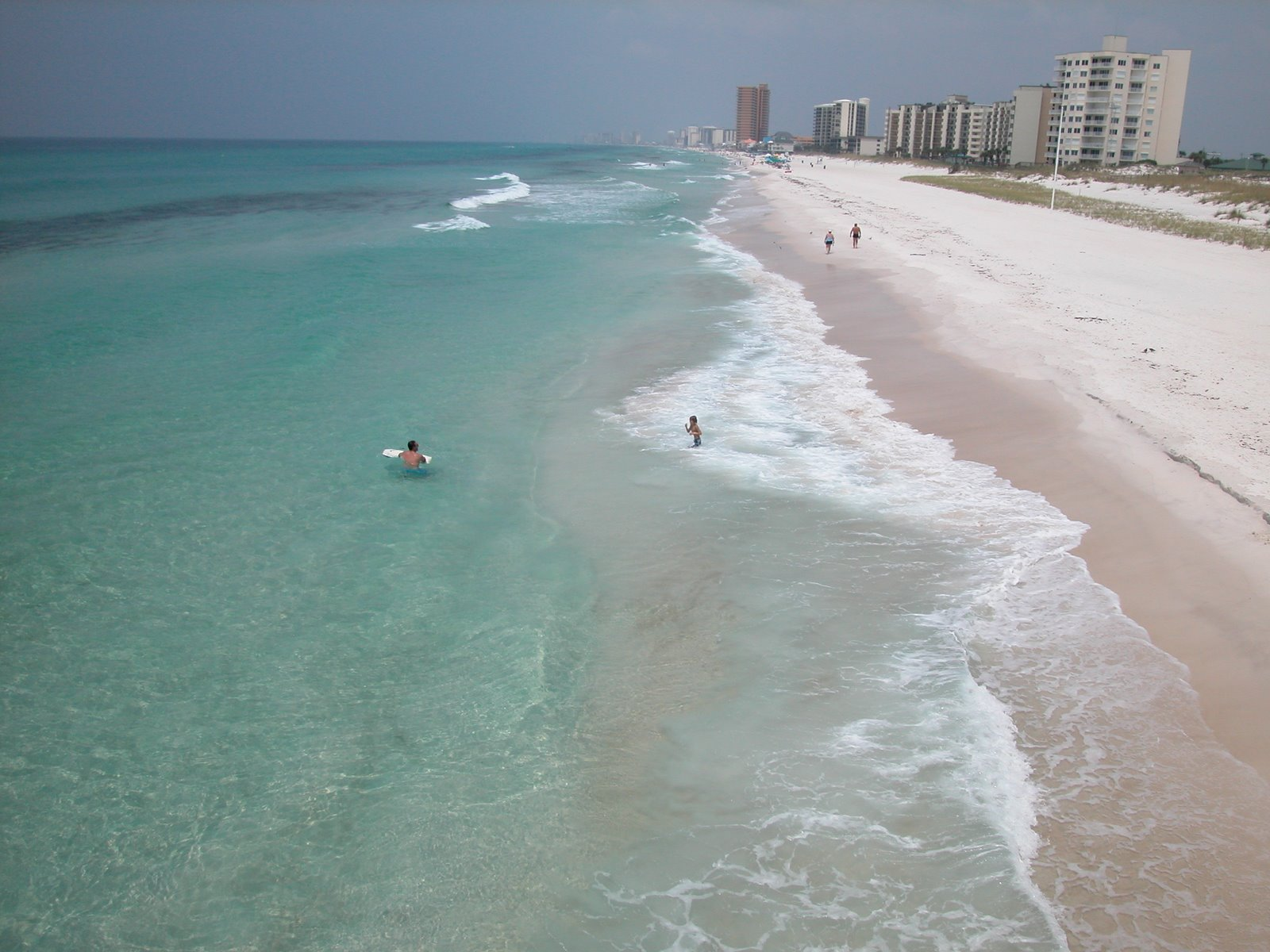 Best beach in florida panhandle images frompo for Top florida beach towns