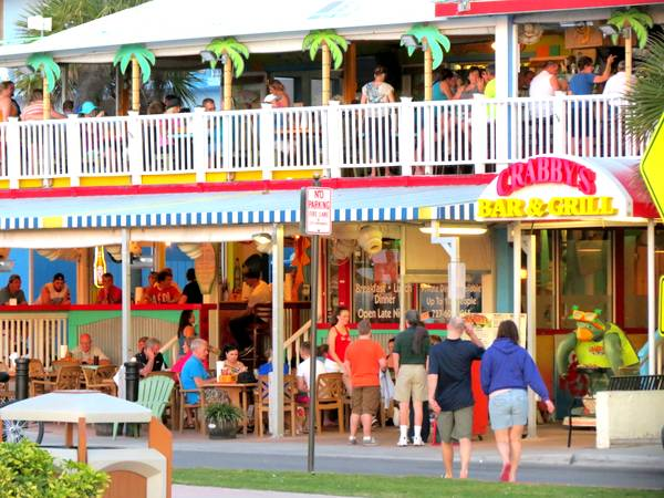 Restaurants In Clearwater Beach Florida Best