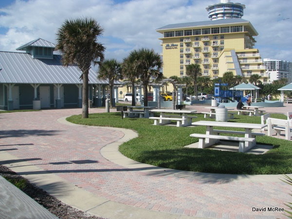 Frank Rendon Park, Daytona Beach, FL