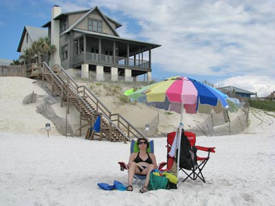 Schedule Your Beach Vacation During The Slower Months