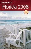 Frommer's Florida 2008 Travel Guide