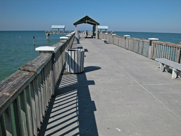 11 reasons why clearwater beach is not the best beach in for Pier 60 fishing