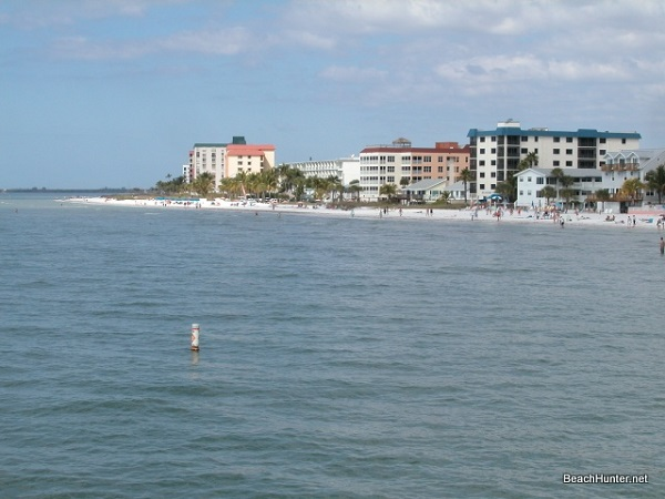 Where To Stay On Fort Myers Beach