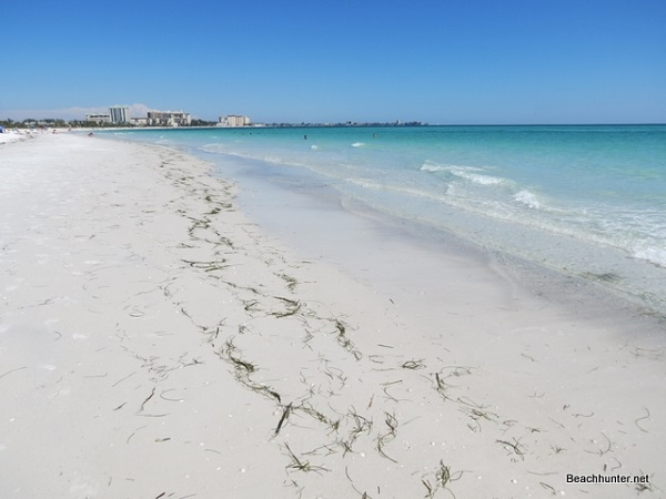 Lido Beach Florida Sarasota Beaches Hotels Rainpow