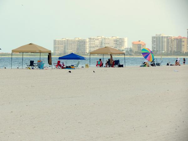 South Marco Beach and Marco Island, Florida condominiums.