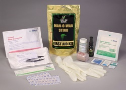Ocean Care Solutions Marine Sting First Aid Kits