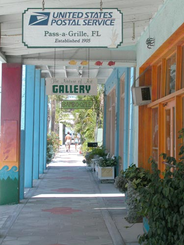 8th Ave historic district shopping in Pass A Grille Florida.jpg