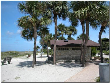 Redington Shores Public Beach Access