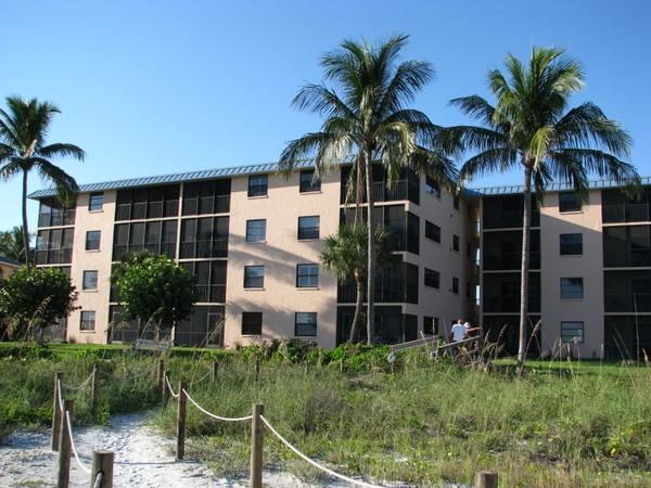 Beach Rentals Sanibel Island Florida