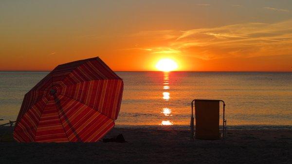 Treasure Island Florida Beaches
