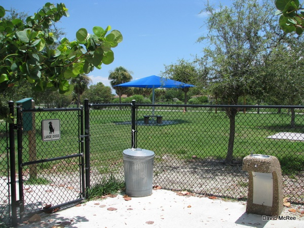 Find The Closest Dog Park
