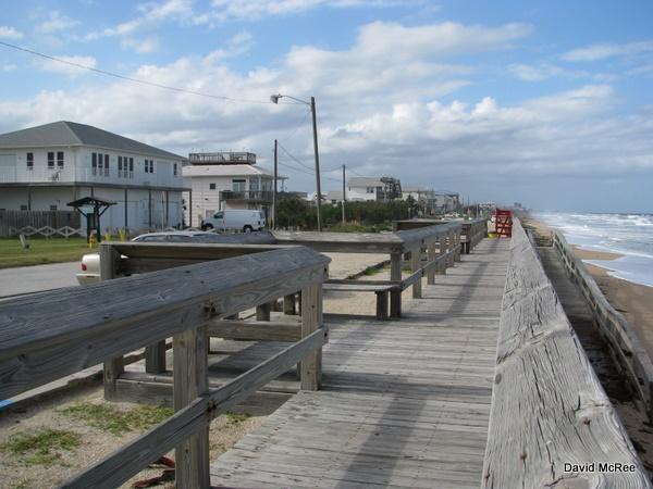 Bethune Beach Fl Restaurants