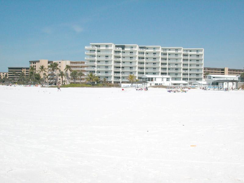 Crescent Beach Siesta Key Beachfront Rentals