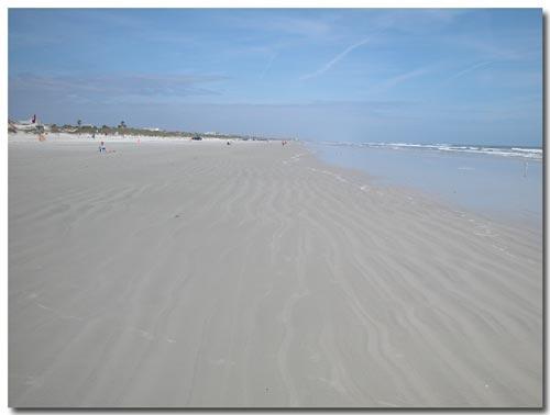 Butler Beach Access