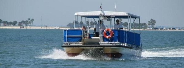 caladesi ferry 0823