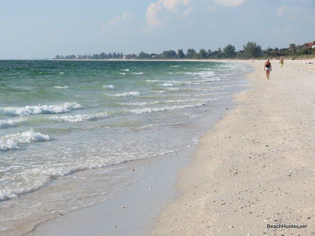 Casey Key Beaches Florida Gulf Coast