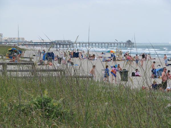 Shepard Park Cocoa Beach Reviews Photos Video Clips Florida