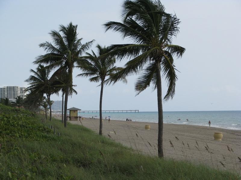 Hollywood Florida S North Beach Park
