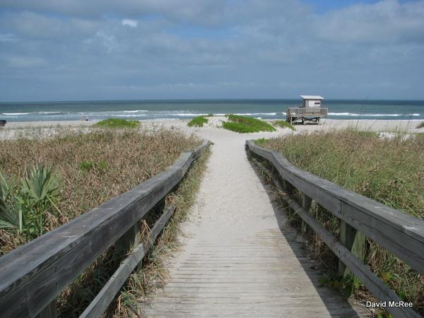 Lori Wilson Park Beach Access