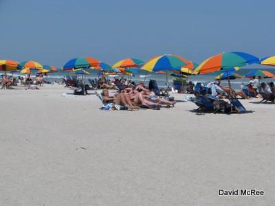 Best Beaches Orlando Alan Shephard Park Cocoa Beach