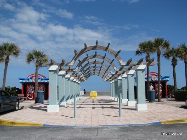 Sunsplash Park Daytona Beach Fl
