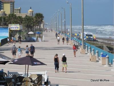 Best Beaches Near Orlando Daytona Beach Florida